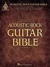 Acoustic Rock Guitar Bible (English Edition)