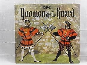 yeoman of the guard score