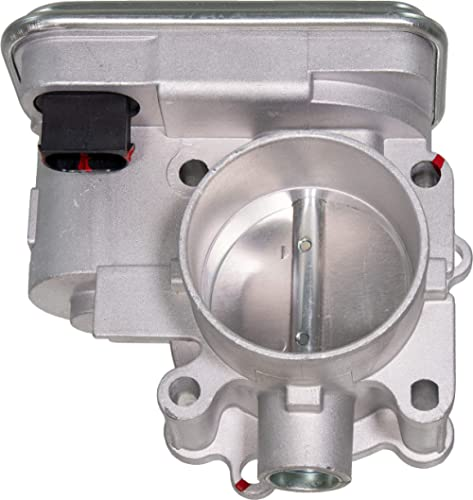 COMP Cams 304151 Throttle Body Fast-4151 Tbistyle Die Cast