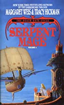 "Serpent Mage: Volume 4 ""Death Cage Cycle"" (The Death Gate Cycle)"