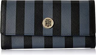 Tommy Hilfiger Women's Wallet (Grey)