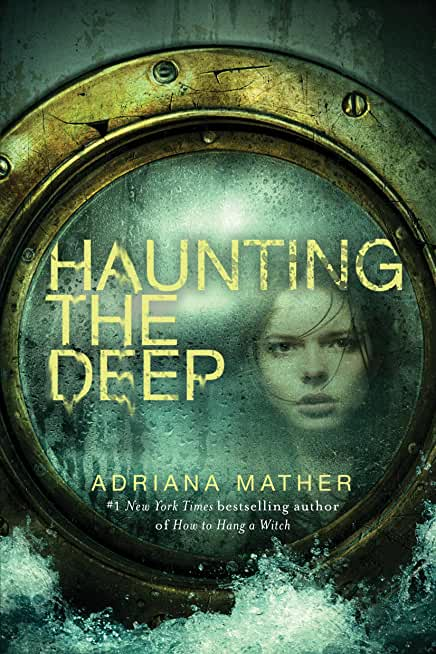 Haunting the Deep (English Edition)