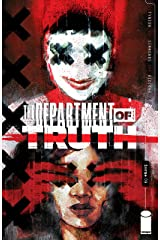 The Department of Truth #9 Kindle Edition