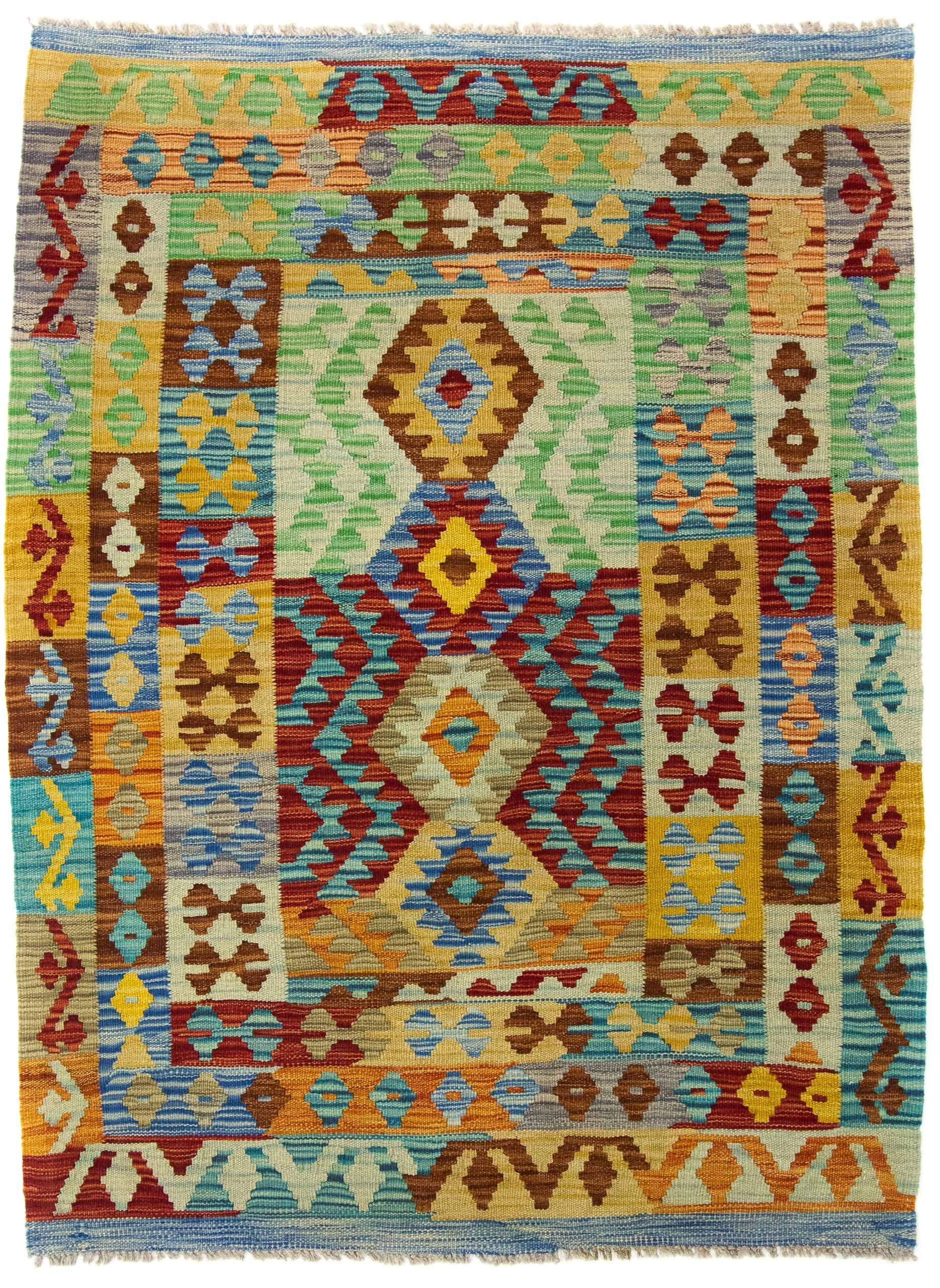 Tappeto in polipropilene BT Carpet Nature 80 x 250 cm colore: Grigio argento