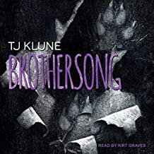 Brothersong: Green Creek Series, Book 4