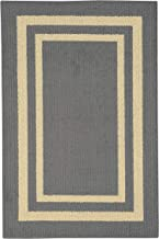 Mainstays Frame Border Area Rugs or Runner, 2'6