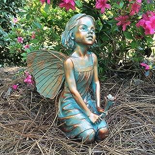 Suffolk Fairies Homestyles Rebecca Fairy #96012 Large 13