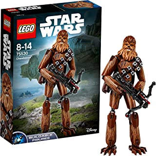 LEGO Star Wars Chewbacca 75530 Constraction Action Figure