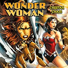 Wonder Woman: Cheetah Chase