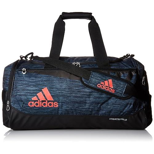 8699b4b402 adidas Team Issue Duffel Bag