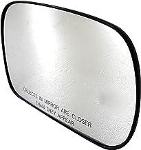 Dorman 56361 Passenger Side Door Mirror Glass for Select Honda Models