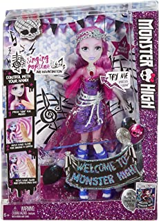Best welcome to monster high toys Reviews