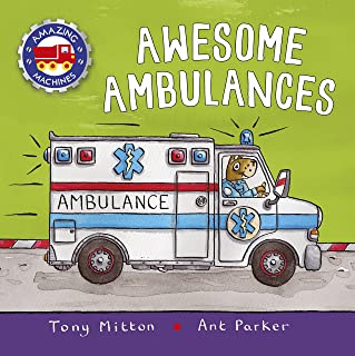 Awesome Ambulances