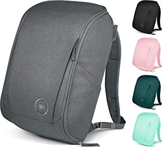organized backpack for school