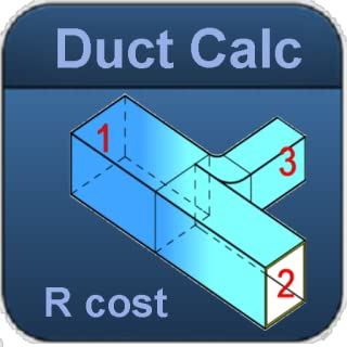 Duct Calc R Cost