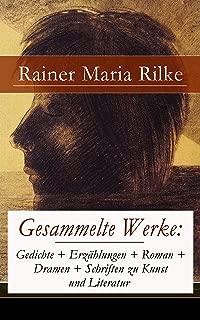 Best Rilke Gedichte Of 2019 Top Rated Reviewed
