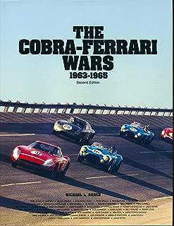 Cobra-Ferrari Wars 1963-1965