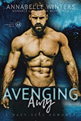 Avenging Amy (Darkwater SEALs Book 1) Kindle Edition
