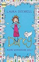 Darcy - Meine wunderbare Welt (German Edition)