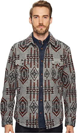Lucky Brand - Shirt Jacket
