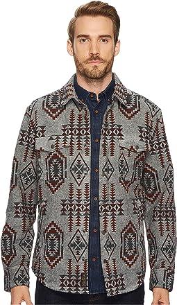 Lucky Brand - Shirt Jacket
