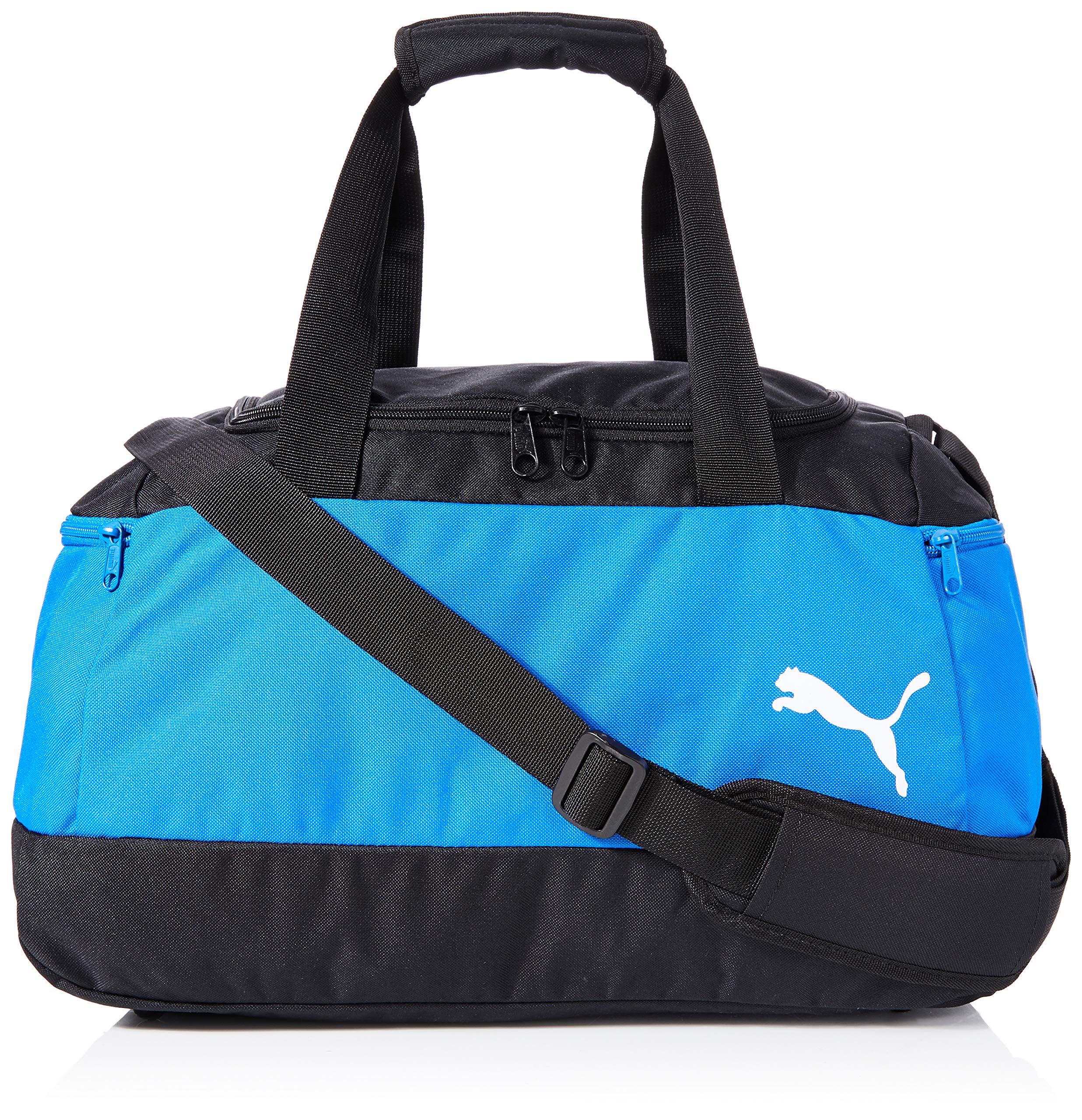 Puma Pro Training II Small Bag Tasche, Royal Blue Black, 42x26x50 cm