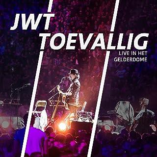 Toevallig (Live in Het GelreDome)