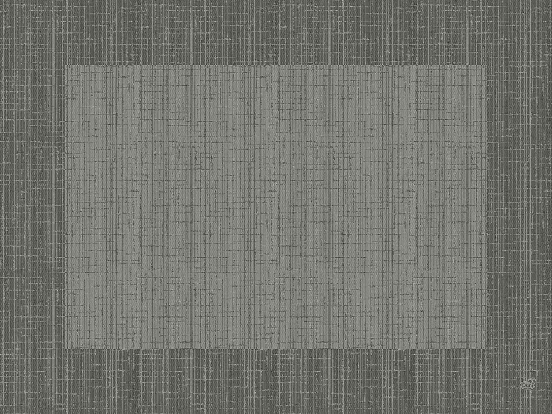 Duni Duni Duni Dunicel Tischset Linnea Granit grau 30x40 cm 100 Stück B06W55T243 39880c