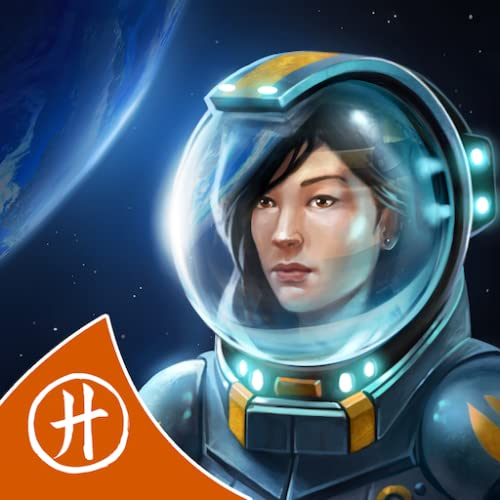 Adventure Escape: Space Crisis (Science Fiction Mystery, Survival Story, Room, Doors, and Floors Puzzle!)