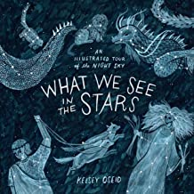 we see the stars book