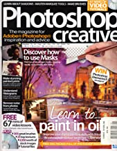 Photoshop Creative: The Magazine for Adobe Photoshop Inspiration and Advice (Issue 56)