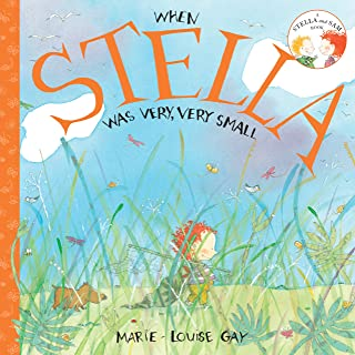 When Stella Was Very, Very Small (Stella and Sam)