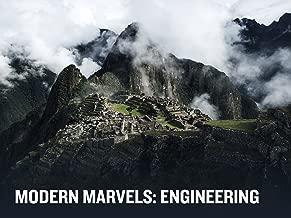 Modern Marvels: Engineering Season 1