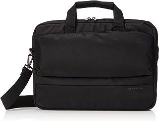 Tucano Dritta Slim Laptop Bag - 14 Inch (Black)