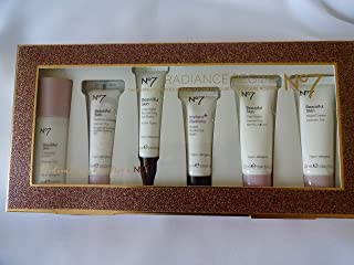 Boots No 7 Radiance Regime Beautiful Skin Gift Set