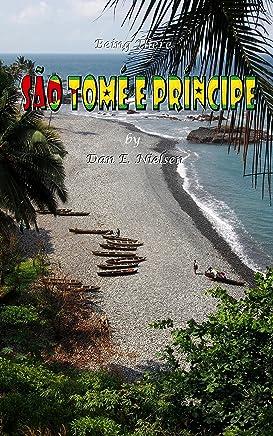 São Tomé e Príncipe (English Edition)