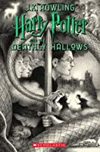 Harry Potter and the Deathly Hallows (7)
