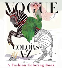fashion illustration vogue