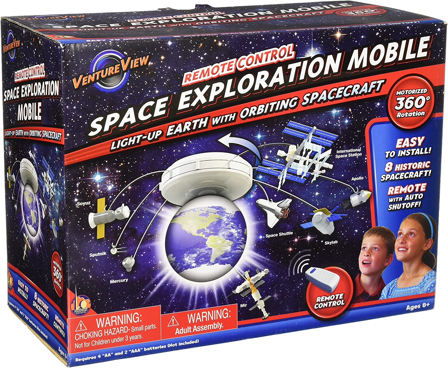 Perisphere And Trylon Games Space Exploration Mobile