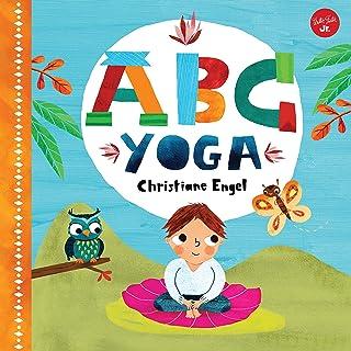 ABC for Me: ABC Yoga (Volume 1)