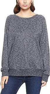 Bonds Women's Textured Logo Pullover
