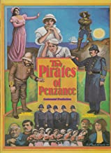 The Pirates of Penzance Centennial Production