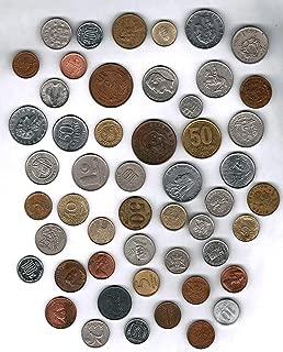 collectible 1 pound coins