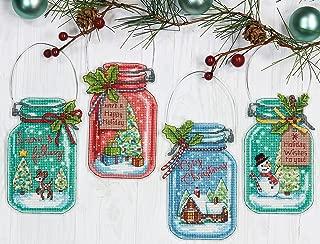 Best cross stitch ornament patterns Reviews