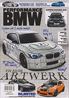 Performance Bmw Magazine October 2015