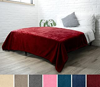 Best maroon velvet bed Reviews