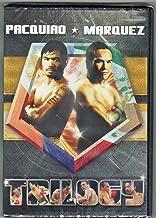 DVD: TRILOGY - Manny Pacquiao VS Juan Manuel Marquez