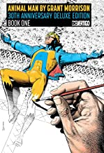 animal man deluxe edition