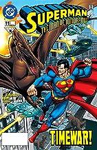 Superman: The Man of Tomorrow (1995-1999) #11