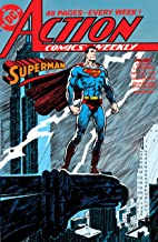 Action Comics (1938-2011) #623